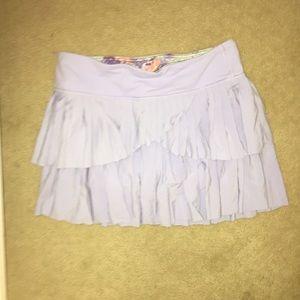 Ivivva skirt